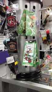 Accessories & Stocking Stuffers @ Game Cycle East London!! London Ontario image 2