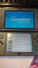 NEW NINTENDO 3DS XL (**READ DESCRIPTION**)