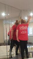 Crown Cleaning Services Nobelton,King City, Oak Ridges,Schomberg