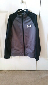 Youth Under Armour Jacket