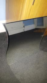 Ikea krabb mirrors