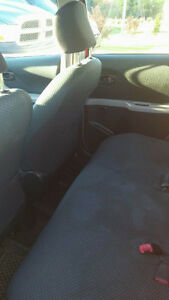 2007 Toyota Yaris Other