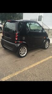 2005 smart for two passion