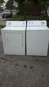 inglas WASHER DRYER CAN DELIVERY