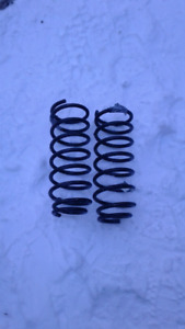 Front coils brand new jeep Cherokee 90to00 100$