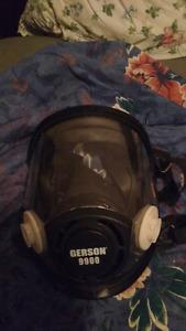 Gerson 9900  resperator mask