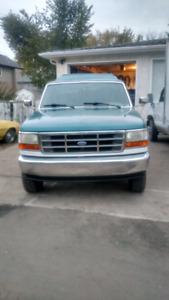 1995 f250 4x4