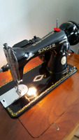 Repair and service Sewing Machine