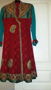 Indian Outfits - Party wear
