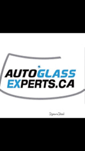 Auto Glass Experts Windshield replacement repairs stone chips