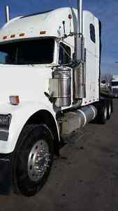 2004 Freightliner Classic