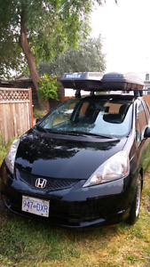 Reduced. 2009 Honda Fit