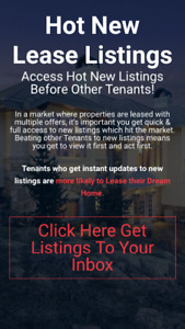 Tenants Need a Home www.gtapropertylist.com