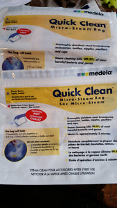 Medela breast feed accessories - shield (mix sized), bottles,
