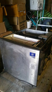 Manitowac Ice machine head !Reduced to sell!Save
