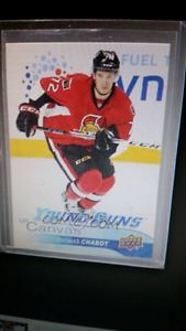 Looking for upper deck young guns canvas