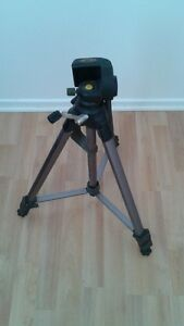 Optex T265 camera camcorder tripod