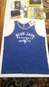 TWO official Toronto Blue Jays shirts for sale! (ADULT / KIDS)