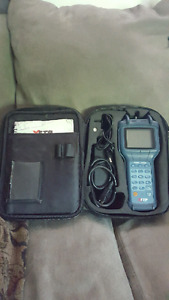 Trilithic  model 3 cable meter