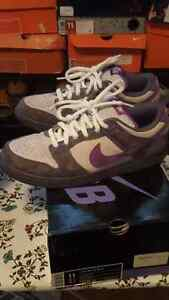 4 pairs of dunks for a low price
