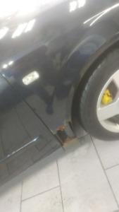 Audi A4 B6 1800$****NÉGO