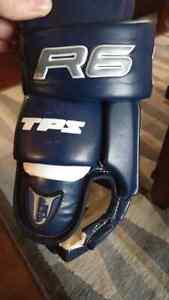 Mens TPS R6 Responce Hockey Gloves