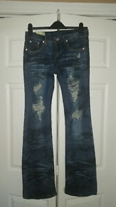 Machine Nouvelle Mode Skinny Jeans