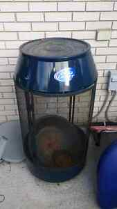 Bud light fire pit Kingston Kingston Area image 1