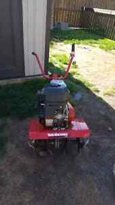 5.5 Hp Rotortiller - SOLD PENDING PICK UP