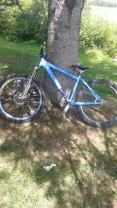 norco rival for trade for bmx or best offer (300$)