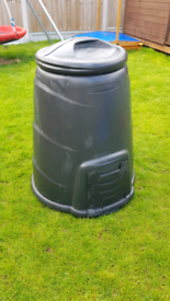 Blackwall 330 litre compost bin