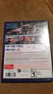 PS4 need for speed 2015 used for 6 weeks.  Kingston Kingston Area image 2