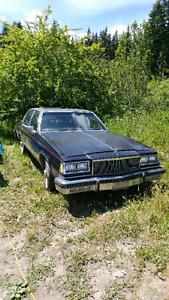 1985 Buick Le sabre