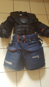 Culotte gardien Vaughn V5 large junior