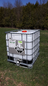 IBC WATER TOTES 1000 LITERS
