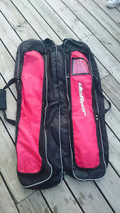 DeBeer Lacrosse stick bag