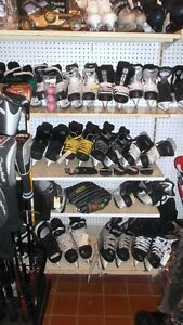 LOTS OF GREAT HOCKEY AND GOLF EQUIPMENT Kitchener / Waterloo Kitchener Area image 7