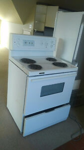 Stove - great condition & great price!