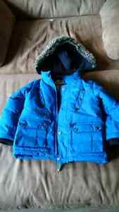 Osh Kosh size 3 Winter Jacket