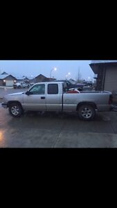 04 Chev  4x4 for sale