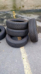 Summer Tires for Sale P175/70R13