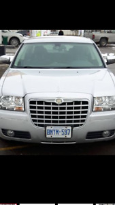 2010 Chrysler 300-Series TOURING Other