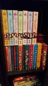 Various TV seasons!! Cambridge Kitchener Area image 1