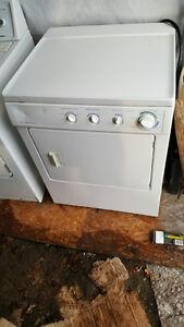 2 dryers 120.00 each