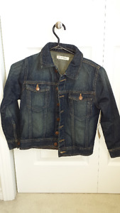 Brand New Sears Nevada Jean Jacket