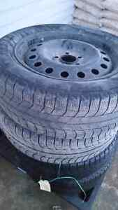205/60/R16 Winter Tires