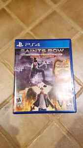 Saints row 4 et Gat out of hell