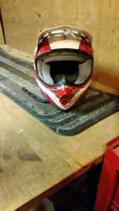 Troy lee design helmet Sarnia Sarnia Area image 1