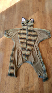 Guinea Pig or Hamster costume - Age 8-10