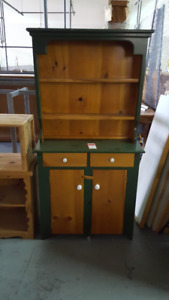 Tables, Furniture, Wood Shelving and racking system, and more ..